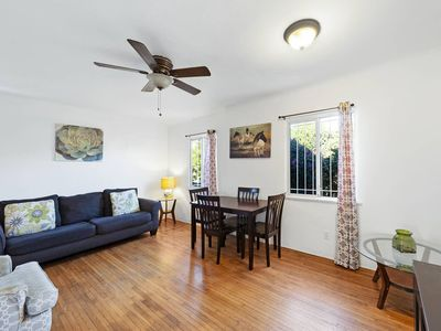 Photo for LAD39 - 2BR/1BA property in the Heart of Venice!