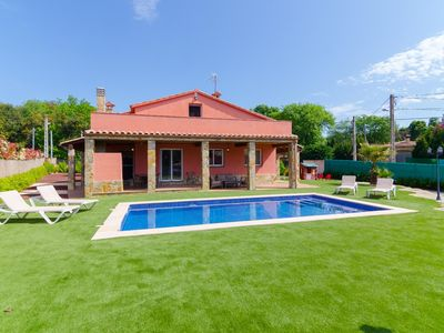 Photo for Club Villamar - Nice and cozy villa with private pool, a perfect election for an unforgettable ho...