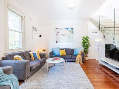 Photo for 2BR Apartment Vacation Rental in Bondi, NSW