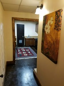Inside Look at Apartment