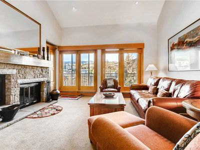 Photo for 2 Level Condo with Snowmass Lodging Amenities. Pool & HotTub