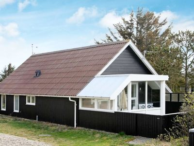 Photo for Vacation home Henne Strand in Henne - 6 persons, 3 bedrooms