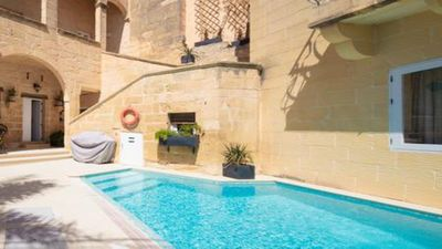 Photo for New listing Cosy fully renovated farmhouse in Gozo