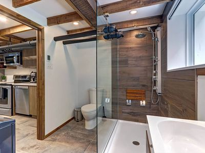 New loft,  cosy and charming,  located a few minutes from the hearth of old city