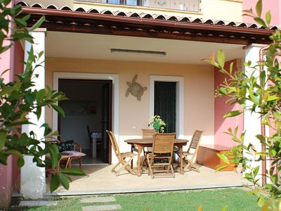 Photo for Casa Stella Marina Villasimius IUN P5533