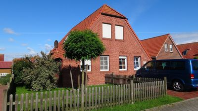 Photo for Holiday house SARA, 96 sqm for 6 people, allergy sufferers, no smoking no pets