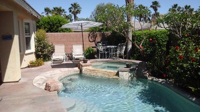 Photo for Desert Get AWay Great Pool Home