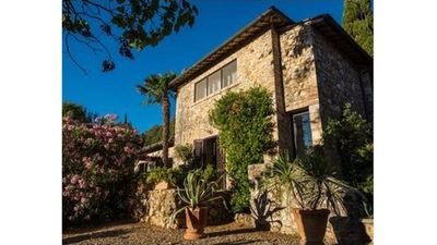 Photo for The Boschetto Wonderful Villa for 6 People With Beautiful Pool