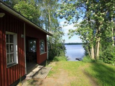 Photo for Vacation home Pihlajatupa in Suodenniemi - 4 persons, 1 bedrooms