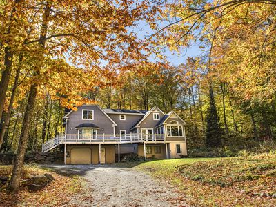 Photo for ***Brand New Rental*** Right Off Killington Access Road