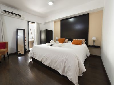 Photo for Cozy & Totally equipped studio apartment in Recoleta