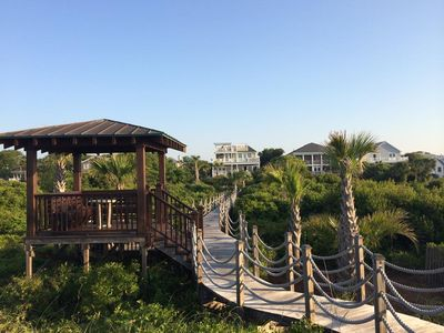 Photo for OCEANFRONT | PALM BREEZE | POOL | SPA | ELEVATOR