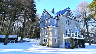 Photo for Prestigious house and character located in private park very beautiful view.