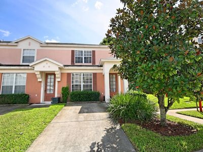 Photo for Disney Resort 5 Just Miles Away, Comfortable Townhome with Splash Pool
