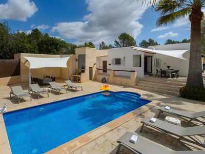 Photo for Villa Can Carreras - Four Bedroom Villa, Sleeps 8