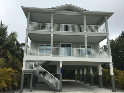Photo for Beautiful Beach House  STR#191210