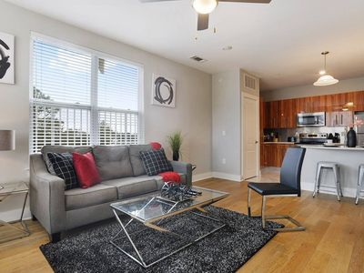 Photo for Dazzling LSU Condo by Muse's Place
