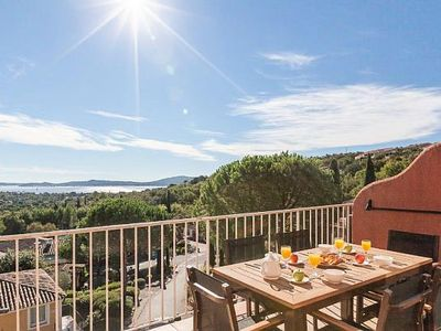 Photo for 1BR Apartment Vacation Rental in GRIMAUD