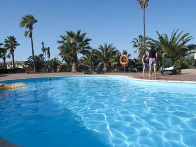 Photo for Holiday apartment Corralejo for 4 - 5 persons with 2 bedrooms - Holiday apartment