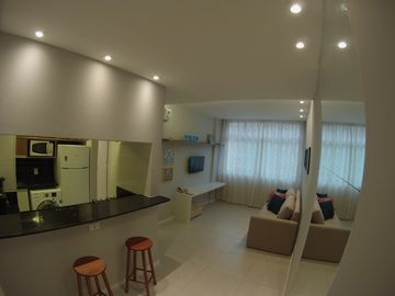 Great super well located apartment