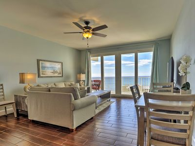 Photo for NEW! PCB Resort Condo Across the St. from Beach!