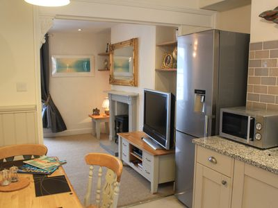 Photo for Holiday apartment Shaldon for 1 - 4 persons - Holiday apartment