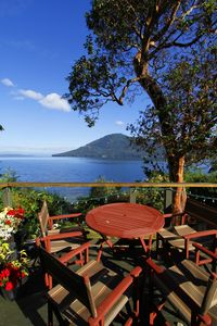 Photo for Spectacular Ocean View from  Elegant and Rustic  Beach House