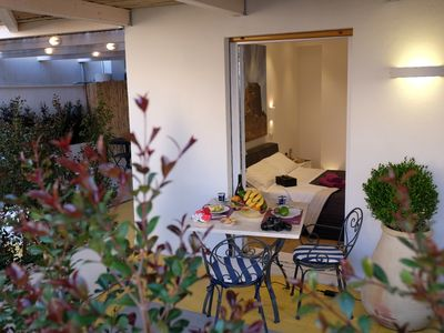 Photo for 4BR Apartment Vacation Rental in Cagliari