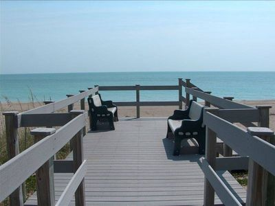 Photo for PANORAMIC OCEAN  VIEW CONDO - WALK TO BEACH
