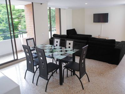 Photo for Conquistadores Large Apartment by NOMAD GURU