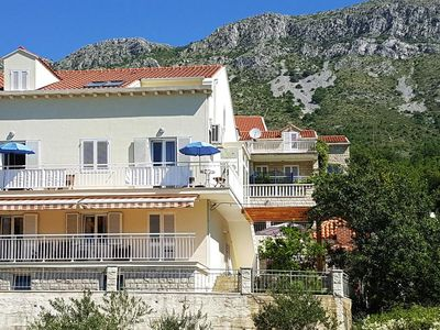 Photo for Apartments, Dubrovnik  in Süddalmatien - 4 persons, 1 bedroom