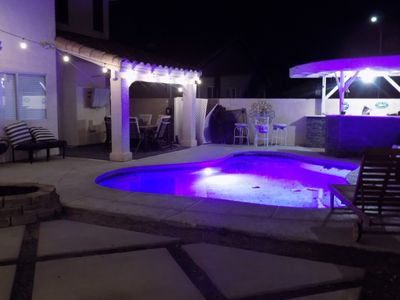 Photo for Fully Furnished Long Term rental with Pool! MINIMUM OF 31 DAYS RENTAL.