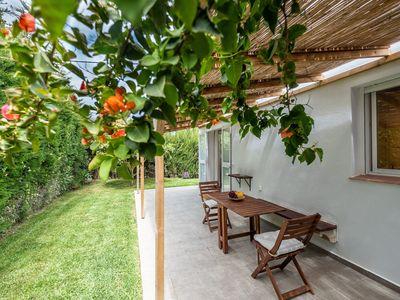 Photo for Modern holiday home in a quiet location - Casa Panda