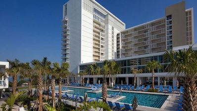 Photo for Christmas Holiday- Marriott's Crystal Shores-2 Bedroom 2 Bath Villa