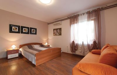 Photo for Apartment in Rovinj with Air conditioning, Parking, Terrace (177837)