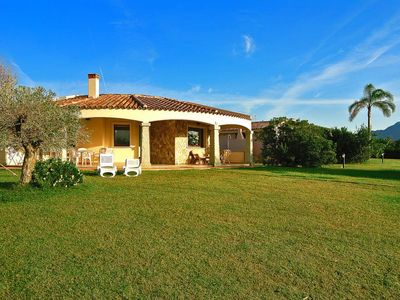 Photo for Holiday resort Rei Sole, Costa Rei  in Um Cagliari - 8 persons, 3 bedrooms