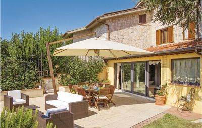 Photo for 6BR House Vacation Rental in Colle Val d' Elsa SI