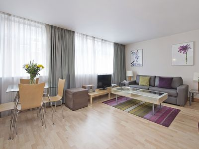 Photo for Premium One bedroom St Christopher's Place 7