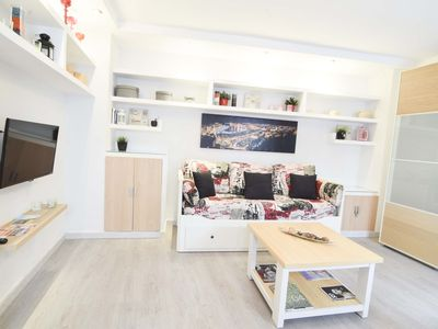 Photo for Cozy studio with shared terrace 2E