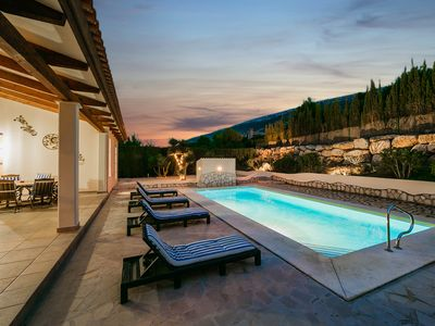 Photo for Modern Luxury Villa - Built To The Highest Specification