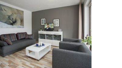 Photo for Cozy apartment for 4 persons