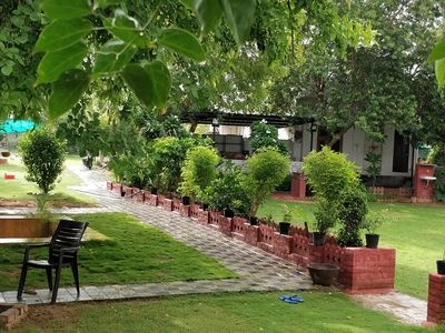 Photo for 4BR Farmhouse Vacation Rental in Jaipur, Rajasthan