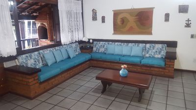 Photo for Excellent House with 2 Suites 250 meters from the Beach Geribá / Búzios