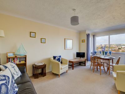 Photo for Skycove - Two Bedroom Apartment, Sleeps 4