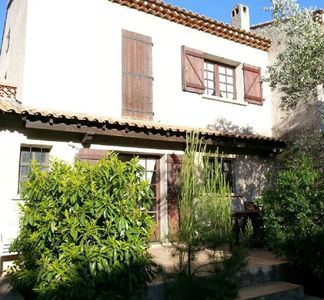 Photo for House 6 pers - Peninsula St Mandrier - French Riviera, 5 minutes walk from the beach