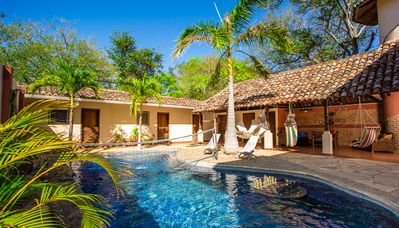 Casa Marisombra: Fun amenities and just steps from the beach