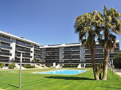 Photo for 2 bedroom Apartment, sleeps 4 in Sant Antoni de Calonge with Pool, Air Con and WiFi
