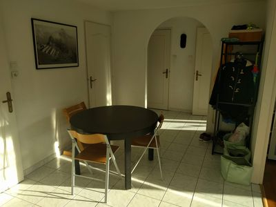Photo for Room in an apartment near the city center