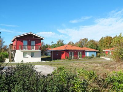 Photo for Apartment Le Domaine des Grands Lacs (PNS200) in Parentis en Born - 2 persons, 1 bedrooms