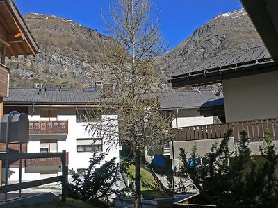 Photo for Apartment Luchre in Zermatt - 4 persons, 1 bedrooms